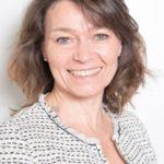 Portrait Anne Françoise Potier - Entrepreneure pour l'association Air e Go