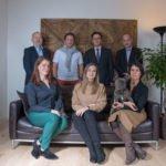 Portraits Equipe Agence Immediat Rueil