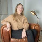 Portrait Marie Agence Immediat Rueil