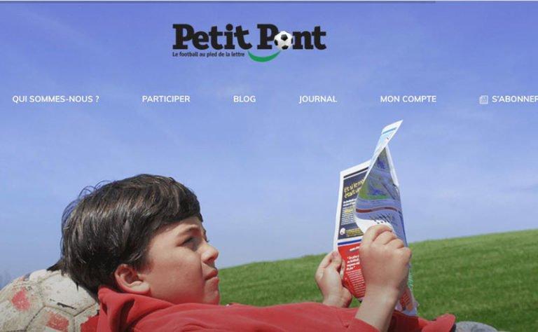 Planning Editorial pour Journal Petit Pont