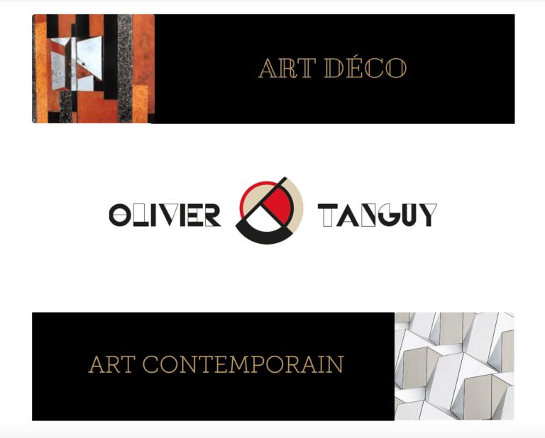 Conception et Realisation site Olivier Tanguy