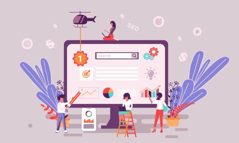 Avec WebMarketing Consulting, optez pour l'Optimisation SEO
