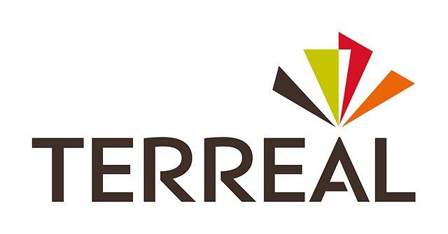 Logo Terreal - Gestio nde projets digitaux